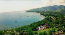 beach-view-of-taman-sari-bali-resort-spa-pemuteran-bali