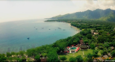 beach-view-of-taman-sari-bali-resort-spa-pemuteran-bali