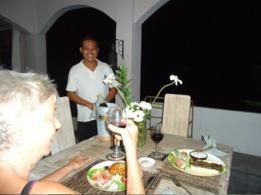dinner-at-baliku-dive-resort-amed-bali-travel-experiences