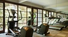gym-facilities-of-alaya-ubud-bali