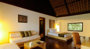 room-at-the-menjangan